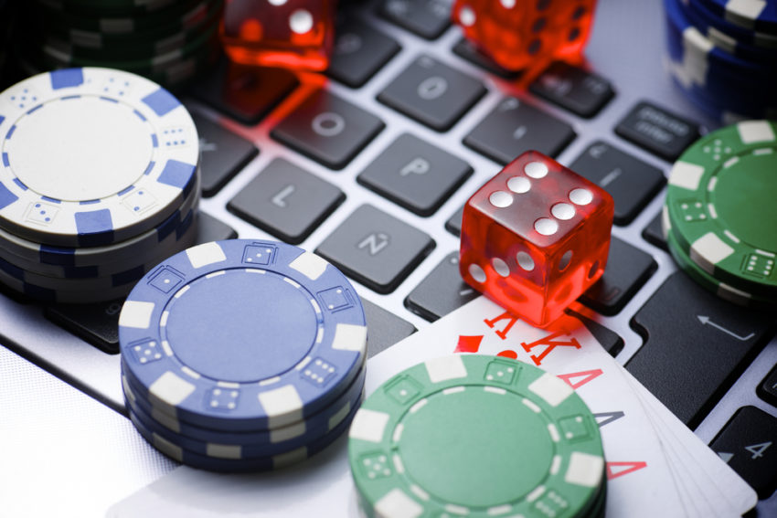 casino craps betting strategy