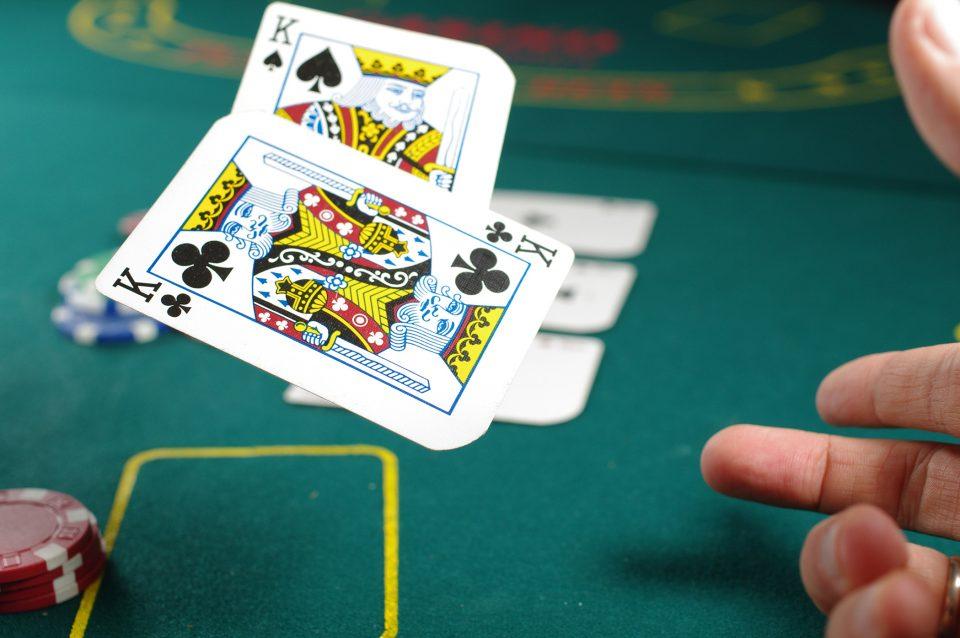 danny b gambling